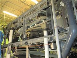 Image KOMLINE SANDERSON KOMPRESS Belt Filter Press System - Model G-GRSL-1 Series III  1451582