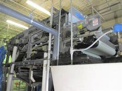 Image KOMLINE SANDERSON KOMPRESS Belt Filter Press System - Model G-GRSL-1 Series III  1451583
