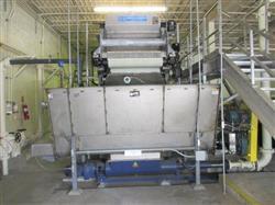 Image KOMLINE SANDERSON KOMPRESS Belt Filter Press System - Model G-GRSL-1 Series III  1451584