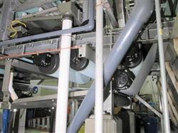 Image KOMLINE SANDERSON KOMPRESS Belt Filter Press System - Model G-GRSL-1 Series III  1451586