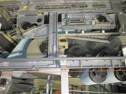 Image KOMLINE SANDERSON KOMPRESS Belt Filter Press System - Model G-GRSL-1 Series III  1451587