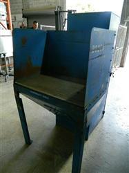 Image DONALDSON TORIT VS 1500 Dust Collector 1451706