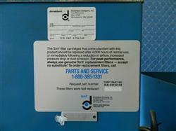 Image DONALDSON TORIT VS 1500 Dust Collector 1451709