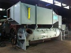 Image 125 HP SCOTT Hot Air/Paddle Dryer - Stainless Steel 1452172
