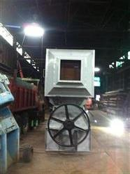 Image 125 HP SCOTT Hot Air/Paddle Dryer - Stainless Steel 1452173