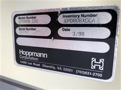Image HOPPMANN Empty Cap Feed Hopper Feeder Elevator 1452183