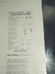 Image ALLEN BRADLEY SMC-Flex Solid State Controller - Model 150-F85NBD, 150-F25NBD  1452231