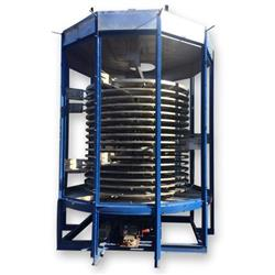 Image WYSSMONT N-16/22 Turbo Tray Dryer 1452691