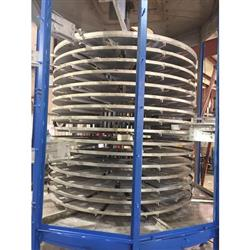 Image WYSSMONT N-16/22 Turbo Tray Dryer 1452692