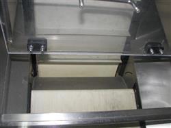 Image GRONINGER DE180 Elevator for Pumps 1452730