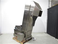Image OZAF E40 Cap or Pump Elevator / Conveyor 1452770