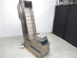 Image OZAF E40 Cap or Pump Elevator / Conveyor 1452775