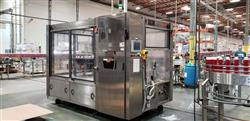 Image SIDEL Complete Carbonated Soft Drink Production and Filling Line 1452910