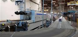 Image SIDEL Complete Carbonated Soft Drink Production and Filling Line 1452905