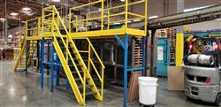 Image SIDEL Complete Carbonated Soft Drink Production and Filling Line 1452906