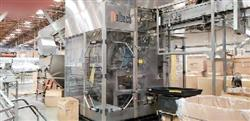Image SIDEL Complete Carbonated Soft Drink Production and Filling Line 1452907