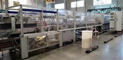 Image SIDEL Complete Carbonated Soft Drink Production and Filling Line 1452908