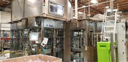Image SIDEL Complete Carbonated Soft Drink Production and Filling Line 1452909