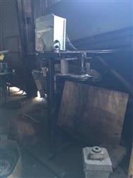 Image LECTRO ENGINEERING 720 Vertical Spin Trimming Machine 1452897