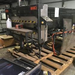 Image AIS Semi Automatic Bagging Machine 1452951
