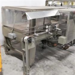Image CUSTOM METAL DESIGNS Semi Automatic Bagging Machine 1452965