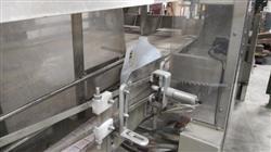 Image CUSTOM METAL DESIGNS Semi Automatic Bagging Machine 1453010