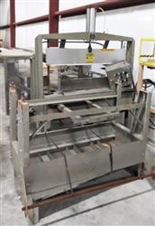 Image CUSTOM METAL DESIGNS Semi Automatic Bagging Machine 1453012