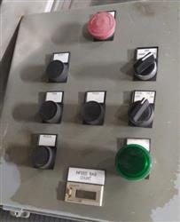 Image CUSTOM METAL DESIGNS Semi Automatic Bagging Machine 1453014