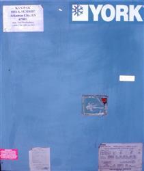 Image YORK Liquid Chiller 1453284