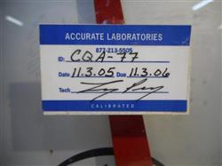 Image CHATILLON Rugged Lab Tester 1453311