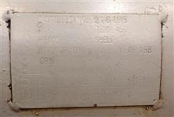 Image GARDNER DENVER 2-Stage Air Compressor 1453353