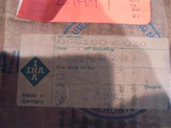 Image INA Cylindrical Roller Bearing 1453359