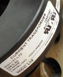 Image BENSHAW INC. Solid State Starter Motor Control 1453454