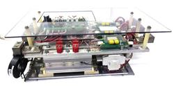 Image BENSHAW INC. Solid State Starter Motor Control 1453459