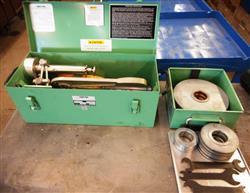 Image AMETEK Pneumatic Deadweight Tester - Model T-50 1453554