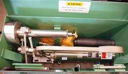 Image AMETEK Pneumatic Deadweight Tester - Model T-50 1453556