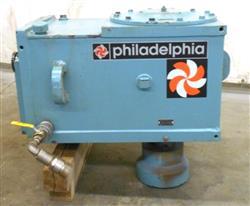 Image PHILADELPHIA MIXERS Gearbox / Mixer Driver 1453605
