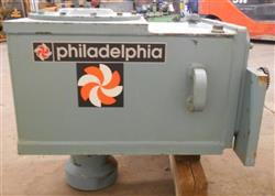 Image PHILADELPHIA MIXERS Gearbox / Mixer Driver 1453607