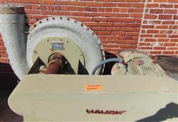 Image HAUCK Turbo Blower 1453663