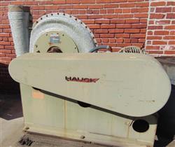Image HAUCK Turbo Blower 1453674
