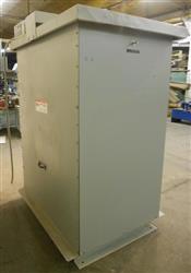 Image FEDERAL PACIFIC TRANSFORMER CO. Transformer 1453706