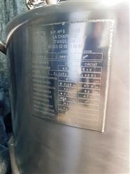 Image 3C FRANCE 110 L Heated Bain-Marie Tank 1453896