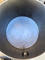 Image 60 Gallon Balance Tank with AMPCO Centrifugal Pump 1453960