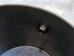 Image 60 Gallon Balance Tank with AMPCO Centrifugal Pump 1453961