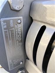 Image 60 Gallon Balance Tank with AMPCO Centrifugal Pump 1453965