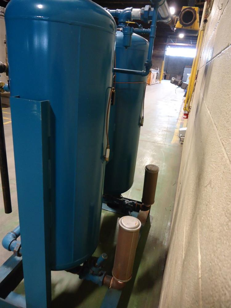 Image AIR-PRO Heatless Regenerative Dessicant Air Dryer 1453995