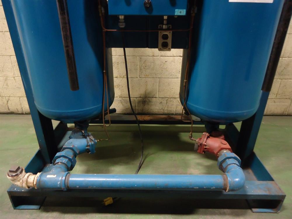 Image AIR-PRO Heatless Regenerative Dessicant Air Dryer 1454001