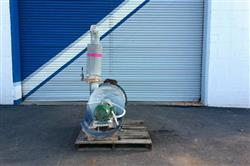 Image Pulse Type Dust Collector 1454209
