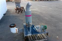 Image Pulse Type Dust Collector 1454211
