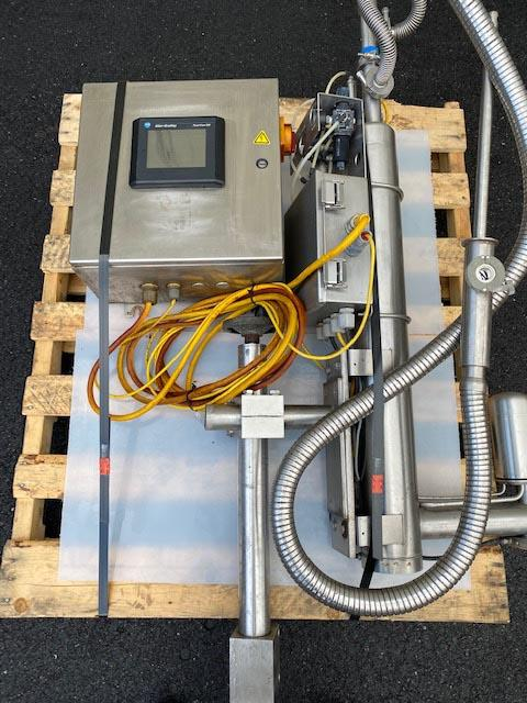 Image VACUUM BARRIER CORP. Nitrogen Injection Dosing System 1454553